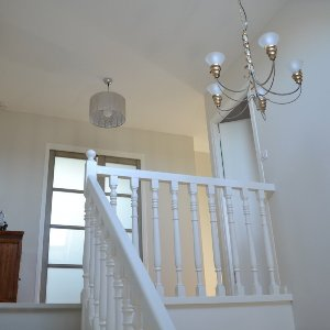 Peinture home staging - Home staging escalier ...